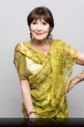 An Afternoon with Anita Harris 11th October