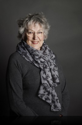 Germaine Greer - 'Women for Life on earth - Friday 16 June 7.30 pm