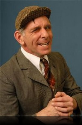 'Don't Laugh at Me'  a tribute to Sir Norman Wisdom - Thursday 16 June 7.30 pm