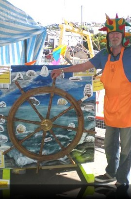 Harbour Hullabaloo - Tuesday 26 July 10 am - 4 pm