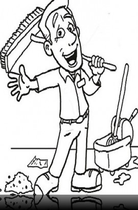 Sorting, Cleaning and Repairing Day at Brixham Theatre - Saturday 2 September 9.30 - Noon