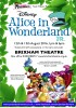 Project Performers in  Disney's 'Alice in Wonderland JR' Understudies Show - Tuesday 9 August 6 pm