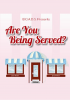 BOADS in 'Are You Being Served' Friday 3 June 7:30pm