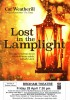 Cat Weatherill with 'Lost in the Lamplight'  - Friday 28 April 7.30 pm