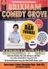 Brixham Comedy Grove - Saturday 7 May 8 pm