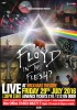 Floyd in the Flesh in concert - Friday 29 July 7.30 pm