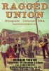 Bluegrass Blues with Ragged Union - Saturday 15 October 7.30 pm