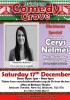Brixham Comedy Grove Xmas Comedy Night Saturday 17 December 8 pm