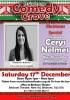 Brixham Comedy Grove Xmas Comedy Night Saturday 17 December 8 pm