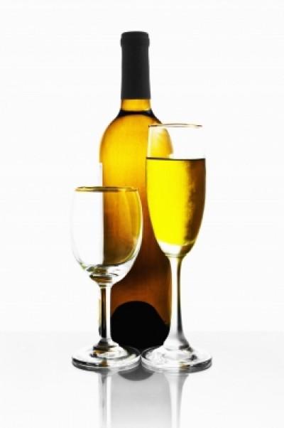 Wine bottle and glasses, image courtesy of freedigitalphotos.net
